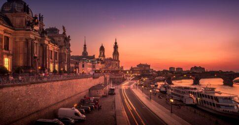Pracujesz w Niemczech? Nasze zestawienie miejsc wartych obejrzenia!