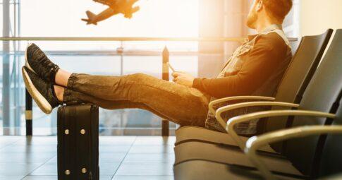 Bus jako alternatywa dla samolotu