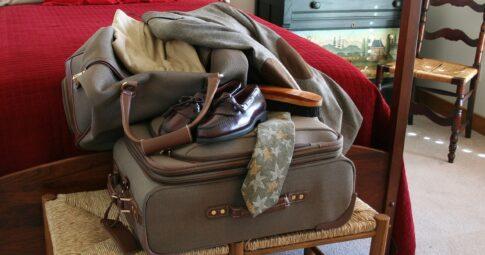 Przewóz osób – co z bagażem? Kilka słów o ograniczeniach